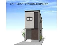 福井市御幸2丁目 新築一戸建て SHPシリーズ