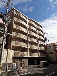 シャルマンドミール西田[7階]の外観