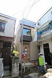 東京都大田区鵜の木2丁目