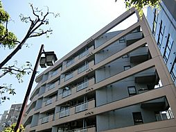ラポート37[3階]の外観