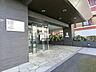 エントランスはオートロック付きです。,2SLDK,面積63.49m2,価格5,180万円,JR中央線 国立駅 徒歩3分,,東京都国立市東1丁目
