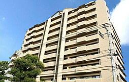 トーカンマンション北九大前[6階]の外観