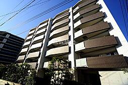 リストレジデンス鶴ヶ峰レイズ[1階]の外観