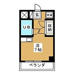 東白楽駅 6.0万円