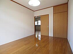 神奈川県川崎市多摩区生田の賃貸アパートの外観