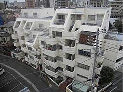 パール仲町マンション[2階]の外観