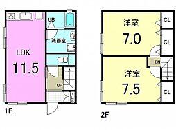 東京都板橋区赤塚4丁目17-3