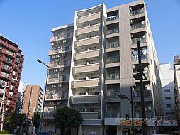 フィールドイン新大阪[9階]の外観