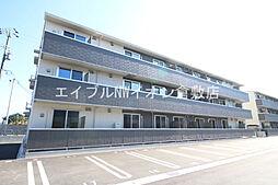 JR山陽本線 中庄駅 徒歩8分の賃貸アパート