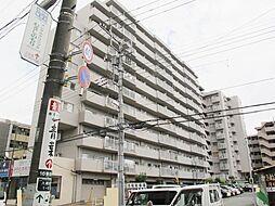 狭山市駅西口駅前マンション