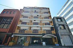 ゲストハウスレインボー伏見[9階]の外観