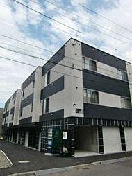 コンフォートプレイス[2階]の外観