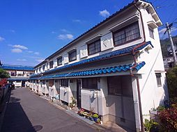 [テラスハウス] 大阪府大東市北条5丁目 の賃貸【/】の外観