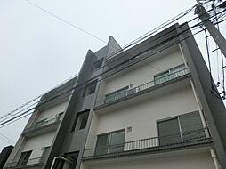 とがわマンション[102号室]の外観