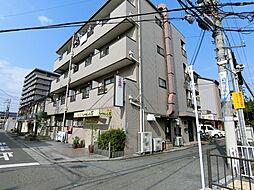 和泉ハイツ本館[1階]の外観