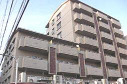 レジデンスマリコ[6階]の外観