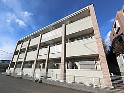 JR成田線 成田駅 バス13分 七栄四ツ角下車 徒歩2分の賃貸マンション