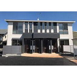 水戸市赤塚アパート新築工事