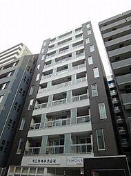 アーバンパーク新横浜[0212号室]の外観