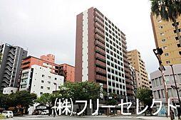 エンクレスト大博通りAPEX[11階]の外観