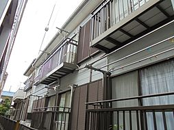 ヤマトモハウス[203号室]の外観