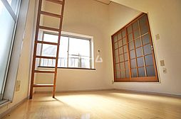 セピア小串[1階]の外観