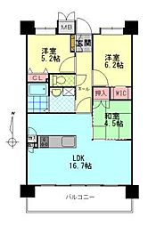 大分駅 12.5万円