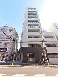 東京メトロ有楽町線 市ヶ谷駅 徒歩7分の賃貸マンション