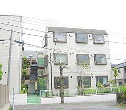 松戸YKマンションII[2階]の外観