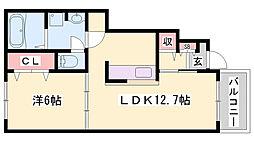 山陽天満駅 5.3万円