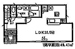 愛知県清須市西枇杷島町日の出56