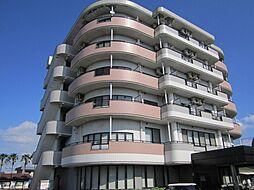 大洋建設本社ビル[4階]の外観