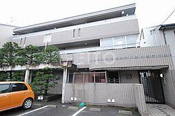 ラ・ヴィ松ヶ崎[1階]の外観