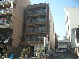 LE VERRE Marunouchi(旧第2餅喜ビル)[2階]の外観