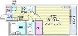 宮城野通駅 5.0万円