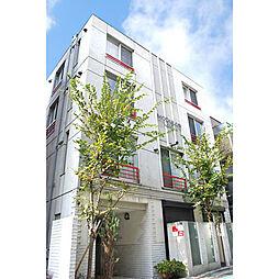 東京メトロ銀座線 青山一丁目駅 徒歩8分の賃貸マンション