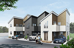建物プラン例 建物価格 1650万円、建物面積 88.96?