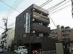 杉元ビル[402号室]の外観