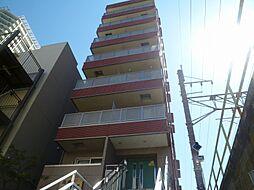 JR武蔵野線 西国分寺駅 徒歩1分の賃貸マンション