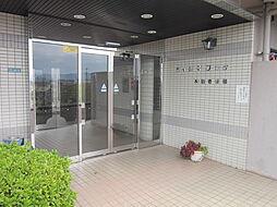 シャルマンフジ熊取壱番館
