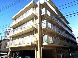 ひまわりマンション[1階]の外観