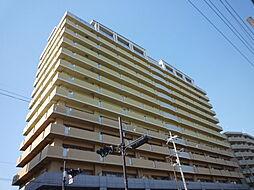 エステムコート新大阪4パークフロント[12階]の外観