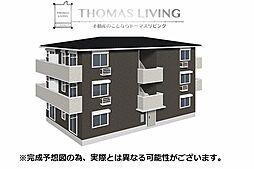 仮)D-room清納