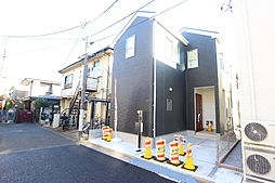 東京都練馬区関町東1丁目17