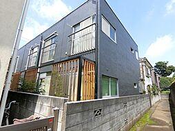 HIYORI KATAMACHI[103号室]の外観