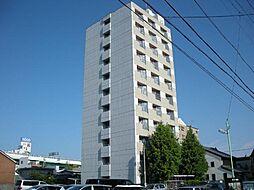 ベルモア堀詰[11階]の外観