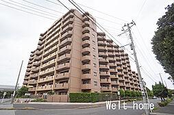日神パレステージ海浜幕張 中古マンション