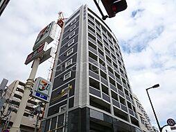 CHEZ・MOI・HIROSE[9階]の外観