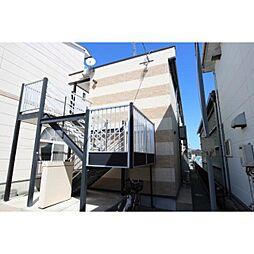 JR和歌山線 畠田駅 徒歩2分の賃貸アパート