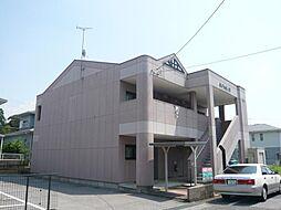 FeeL -B[1階]の外観
